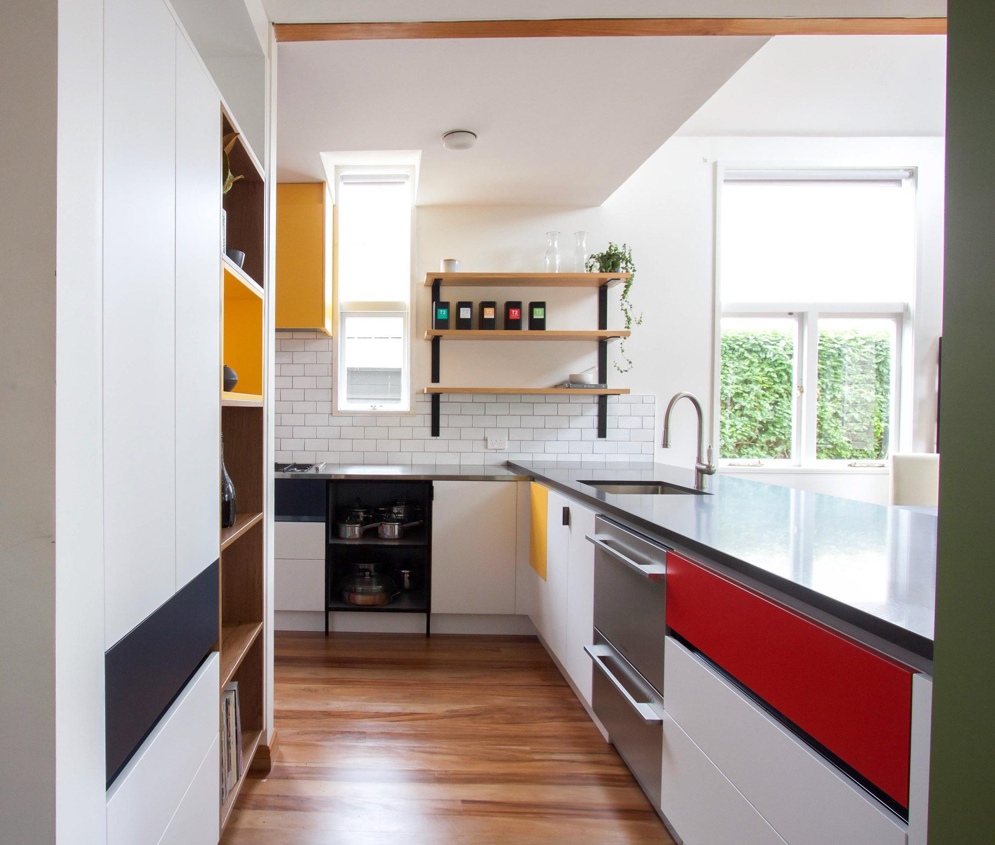 Bespoke Auckland Kitchen Designers